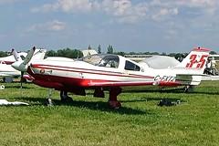 C-FXTZ   Neico Lancair 320 [379-320-134] Oshkosh-Wittman Regional~N 30/07/2008 (raybarber2) Tags: 35 379320134 airportdata cn379320134 canadiancivil cfxtz flickr kosh planebase raybarber single filed