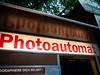 One week in Berlin (1): Photoautomat (bohelsted) Tags: berlin germany street leicadg summilux lumixgm5 photoautomat photobooth