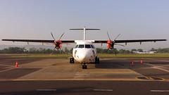 ATR72 Wings Air (Wilm!) Tags: atr72 adisucipto airport yogyakarta java indonesia wingsair