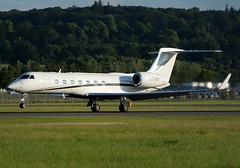 N175NH Gulfstream G550 (Gerry Hill) Tags: edinburgh airport gerry hill scotland turnhouse ingliston d90 d80 d70 d7200 d5600 boathouse bridge nikon aircraft pussy aeroplane international airline edi egph airplane transport n175nh gulfstream g550 aircraftstock airplanestock aviationstock businessjetstock bizjetstock privatejetstock jetstock air biz bizjet business jet corporate businessjet privatejet corporatejet executivejet jetset aerospace fly flying pilot aviation plane apron photograph pic picture image stock