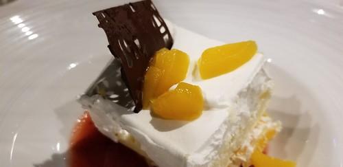 Cuisine - Anthem of the Seas- Royal Caribbean