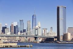 r_190714289_beat0039_a (Mitch Waxman) Tags: eastrivershoreline freedomtower lowermanhattan manhattan manhattanbridge newyorkcity tanbr williamsburg newyork