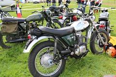 Acorns (25) (Hednesford8) Tags: butterton motocross bsa trophy amca vintage acorns motorcycle club