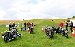 Acorns (24) (Hednesford8) Tags: butterton motocross bsa trophy amca vintage acorns motorcycle club