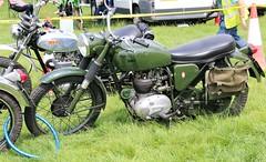 Acorns (22) (Hednesford8) Tags: butterton motocross bsa trophy amca vintage acorns motorcycle club