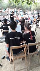 orquestra a la plaça (8)