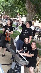 orquestra a la plaça (5)