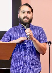 Worship Service with Pastor Don Beachy (7-14-2019) - Bridges Spotlight (nomad7674) Tags: 2019 20190714 july beacon hill evangelical free church efca monroect monroe ct connecticut worship service sunday bridges ministry highlight spotlight missions missionaries
