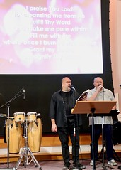 Worship Service with Pastor Don Beachy (7-14-2019) - Opening Hymn (nomad7674) Tags: 2019 20190714 july beacon hill evangelical free church efca monroect monroe ct connecticut worship service sunday musical praise music musician musicians song sing singers singer singing hymn spiritual