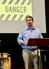 Worship Service with Pastor Don Beachy (7-14-2019) - Sermon (nomad7674) Tags: 2019 20190714 july beacon hill evangelical free church efca monroect monroe ct connecticut worship service sunday pastor don beachy sermon preach preacher preaching teach teacher teaching