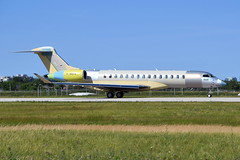 C-GBZO Bombardier Global 7500 at CYZD (yyzgvi) Tags: cgbzo bombardier bd7002a12 global 7500 cyzd yzd downsview airport toronto ontario aerospace gl7t