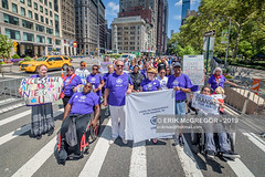 EM-190714-DisabilityPrideNYC-036 (Minister Erik McGregor) Tags: adacompliant accessaride accessdenied accessibility activism americanswithdisabilitiesact andrewcuomo andybyford cidny cidnyfightsback cuomo cuomosmta disability disabilityparade disabilitypride disabilitypridenyc disabilityrightsadvocates elevators erikmcgregor fastforwardplan fixoursubway governorcuomo letusride mta nyc nycsubway nyct nyctransit newyork parade peoplesmta photography pressconference riseandresist subwaystation trainstation transitcenter usa wheelchairaccessible awareness commute discapacity festival inclusion march mobility photojournalism transportation visibility wheelchair 9172258963 erikrivashotmailcom ©erikmcgregor