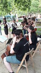 orquestra a la plaça (10)
