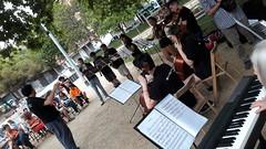 orquestra a la plaça (7)