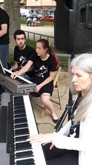 orquestra a la plaça (6)