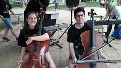 orquestra a la plaça (4)