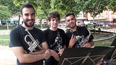 orquestra a la plaça (2)