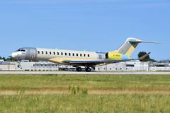 V2! (yyzgvi) Tags: cgbzo bombardier bd7002a12 global 7500 cyzd yzd downsview airport toronto ontario aerospace gl7t