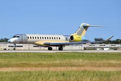 Rotate! (yyzgvi) Tags: cgbzo bombardier bd7002a12 global 7500 aerospace downsview airport toronto ontario cyzd yzd gl7t
