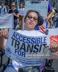 EM-190714-DisabilityPrideNYC-039 (Minister Erik McGregor) Tags: adacompliant accessaride accessdenied accessibility activism americanswithdisabilitiesact andrewcuomo andybyford cidny cidnyfightsback cuomo cuomosmta disability disabilityparade disabilitypride disabilitypridenyc disabilityrightsadvocates elevators erikmcgregor fastforwardplan fixoursubway governorcuomo letusride mta nyc nycsubway nyct nyctransit newyork parade peoplesmta photography pressconference riseandresist subwaystation trainstation transitcenter usa wheelchairaccessible awareness commute discapacity festival inclusion march mobility photojournalism transportation visibility wheelchair 9172258963 erikrivashotmailcom ©erikmcgregor