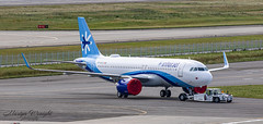 Mexican Airline Interjet A320 Neo. (Ratters1968: Thanks for the Views and Favs:)) Tags: flight flying fleugzeug aeroplane plane aeronautics aircraft avions aviation avioes aeronef transport airplane air jet canon7dmk2 martynwraight ratters1968 canon dslr photography digital eos schiphol amsterdam netherlands polderbaarn airport international civilaviation passengerairliner holland airliner pax passenger dutch airbus industries airbusindustries toulouse filton broughton groupementdintérêtéconomique gie a320 a320airbus mexico mexican interjet