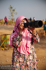 Behind the Lens - IMG_9288 - Edited (406highlander) Tags: tebingbreksi yogyakarta java indonesia canoneos6d tamronsp2470mmf28divcusd portrait photographer camera lens telephoto