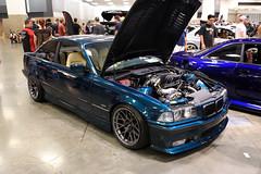 BMW M3 E36 5-0 Ford (johnei) Tags: bmw m3 e36