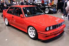 BMW M3 E30 (johnei) Tags: bmw m3 e30