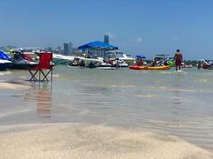 Haulover Sandbar (miamism) Tags: hauloversandbar miamifun saltlife miamiboatlife miamiboating sandbar