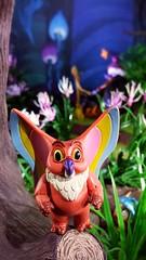 Kowl (custombase) Tags: mastersoftheuniverse classics shera princessofpower figures kowl lookee madamrazz broom greatrebellion etheria whisperingwoods diorama toyphotography
