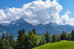 Snow-covered Mountains (Bephep2010) Tags: 2019 7markiii alpen alpha amden berg ilce7m3 sel24105g sanktgallen schweiz sommer sony stgall stgallen switzerland wald wiese wolken alps clouds forest meadow mountain schneebedeckt sky snowcovered summer ⍺7iii kantonstgallen