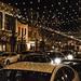 Nighttime Traffic on Larimer Square (photographyguy) Tags: denver colorado larimersquare cars traffic road night nighttime explore