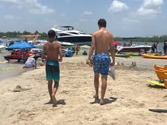 Haulover Sandbar (miamism) Tags: hauloversandbar miamifun saltlife miamiboatlife miamiboating sandbar rocco