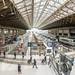 Paris Nord Train Station (Gare du Nord) (John Beddome) Tags: