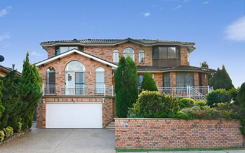 13 Bilpin Place, Bossley Park NSW 2176