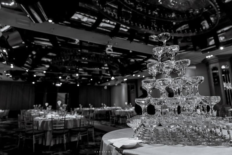 [新北婚攝] 志軒&芳蜜 單午宴客 婚禮紀錄 @ 新莊頤品大飯店 紫云廳 | #婚攝楊康