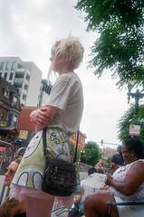 Chicago Pride Parade (spablab) Tags: gay chicago fuji superia infinity pride olympus ishootfilm 200 fujifilm af1 filmisnotdead filmisalive olympusinfinity200noritsukokiezcontrollerfujifilms olympusinfinity200noritsukokiezcontrollerfujifilmsuperiamemphisfilmlablenstagger parade