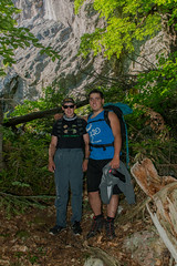 After being bit by the climbing bug, and seeing other wa2wider climbing albums, she wanted to get to Montreal River's Ranwick Rock to climb so... here we are. (wa2wider) Tags: wawa ontario canada climb climbing ranwick rock montreal river emilys wall cwall gopro nikon d800