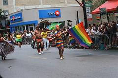 Chicago Pride Parade (spablab) Tags: canonae1400noritsukokiezcontrollerfujifilmsuperiamemphisfilmlablenstagger chicago canon ae1 zoom fd 70210mm fuji fujifilm superia 400 gay pride parade memphisfilmlab canonae1400noritsukokiezcontrollerfujifilmsuperia lgbt lgbtq lesbian bisexual transgender