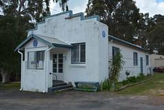 Pemberton CWA of WA (Country Women's Association of Western Australia) (contemplari1940) Tags: pemberton cwa country womens association renovations