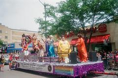 Chicago Pride Parade (spablab) Tags: olympusinfinity200noritsukokiezcontrollerfujifilms chicago olympus infinity af1 fuji fujifilm superia 200 ishootfilm filmisnotdead filmisalive gay pride parade olympusinfinity200noritsukokiezcontrollerfujifilmsuperiamemphisfilmlablenstagger lgbt lgbtq lesbian bisexual transgender