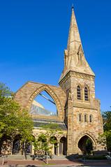 First Church in Boston (Eridony (Instagram: eridony_prime)) Tags: boston suffolkcounty massachusetts backbay church placeofworship