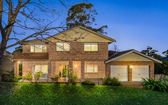 46 Oratava Avenue, West Pennant Hills NSW