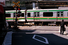 Pic0010 (exposurecontemplation.wordpress.com) Tags: yoyogi tokyo japan nikon em 50mm 12 ais fuji superia 400