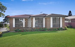 3 Malory Close, Wetherill Park NSW