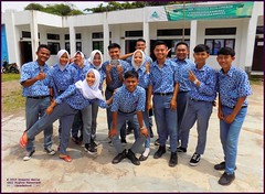 Cirebon Java Students 20190328_104415 DSCN4237 (CanadaGood) Tags: people color colour indonesia person java asia seasia westjava indonesian asean cirebon javanese 2019 canadagood thisdecade school university