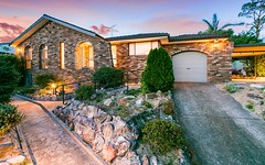22 Sanders Crescent, Kings Langley NSW