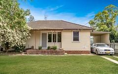 20 Segenhoe Street, Woodberry NSW