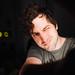 (Zack Huggins) Tags: olympusomdem5markii olympusmzuikoed12mmf2 vscofilm pack01 dallastx southsideatlamar ringlight selfie selfportrait portrait bokeh dof microfourthirds rnifilms squint blink