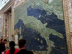 Map Gallery, the Vatican, Rome (dw*c) Tags: vatican vaticancity rome roma italy italia travel trip museum museums gallery galleries nikon picmonkey